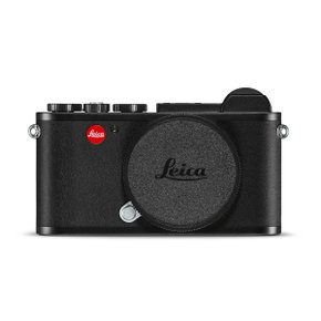 [본사직영] LEICA CL, black anodized finish