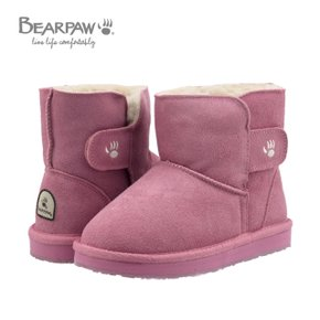 베어파우(BEARPAW) WILLOW II 부츠(kids) K226013KD-K