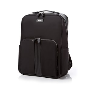 DUCORD CITY NYLON 백팩 BLACK DG709007