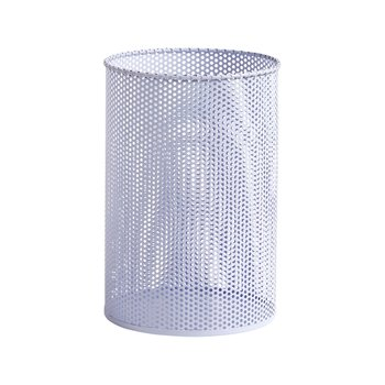 PERFORATED BIN M, LAVENDER