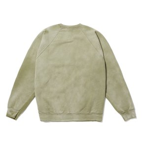와일드동키 F-BUNNY SWEAT SHIRT GREEN