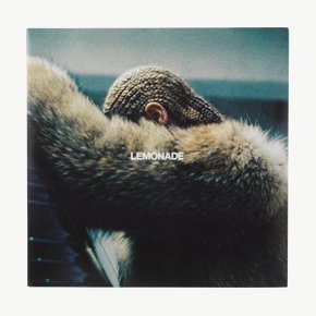 [USED VINYL] Beyonce - Lemonade (2 LP)