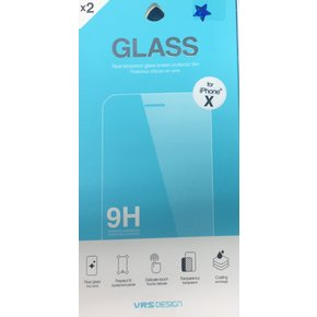 VRS iPhone X 강화필름(GLASS)