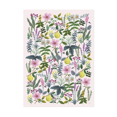 HERB CARDEN WRAPPING SHEETS