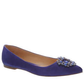 SCHUTZ 캐롤리나(CAROLINA /ROYAL BLUE)_S2057900320005