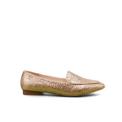 Pearl Loafer Gold [펄 로퍼 골드]