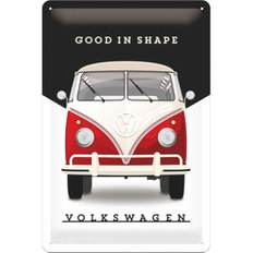 [22260] VW - Good In Shape
