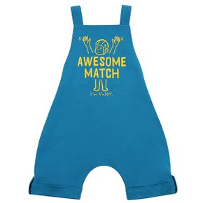 Awesome match jersey overall / BP8206338