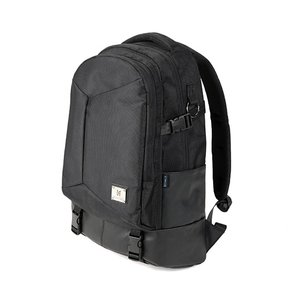 SHIZZLE REWIND BACKPACK / BLACK