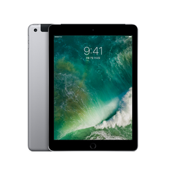 [Apple] 2017 iPad Cell 32G - 스페이스그레이 / (MP1J2KH/A)