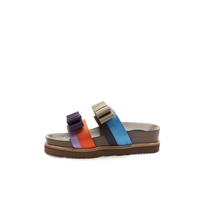 Buddy sandal(grey)_DG2AM19401GRY