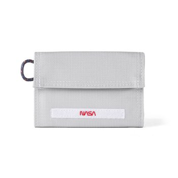 LIFE LINE WALLET LIGHT GRAY