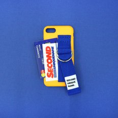 SUN CASE YELLOW BLUE (CARD)