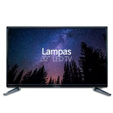 Lampas LED HD TV JYLT-32A06F 32형