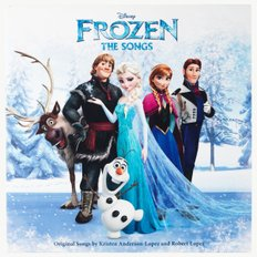Frozen - Music From the Motion Picture