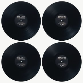 Sam Smith - In The Lonely Hour (2LP)
