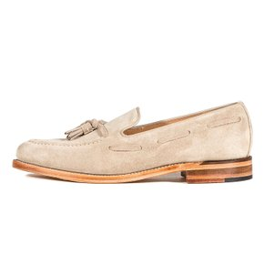 Lincoln Sand Suede(링컨 샌드 스웨이드) / Loake Shoemakers(로크 슈메이커스)