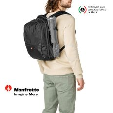 카메라 기어백 Gear Backpack L (MB MA-BP-GPL)
