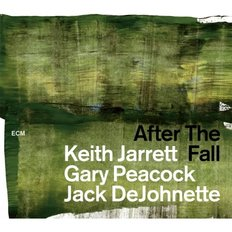 Keith Jarrett, Gary Peacock, Jack Dejohnette - After The Fall [2Cd] / 키스 자렛, 게리 피콕, 잭 디조넷 - 애프터 더 폴 [2Cd]