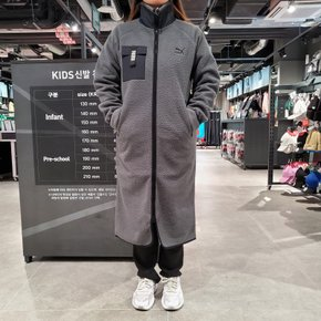 [파주점] Trail Sherpa Long Jacket (928726 02)