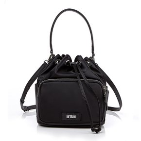 HM LEGGERO BUCKET BAG BLACK GP309001