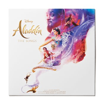 OST - Aladdin: The Songs
