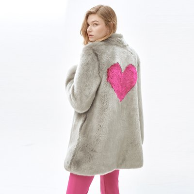 CATHERINE heart short  jacket
