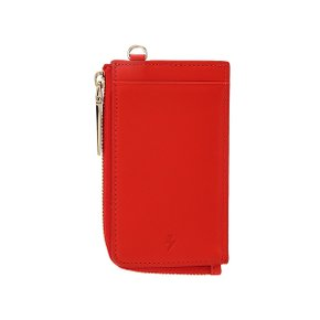 Easypass OZ Vertical Card Wallet Chroma Red(0JSJ1WT40511F)