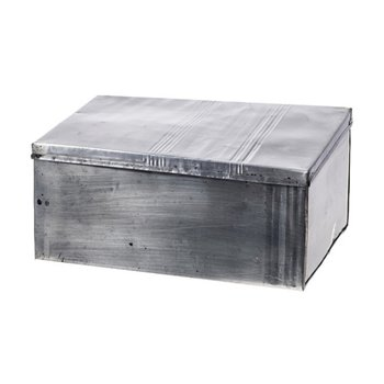 RECYCLE STEEL BOX Large (디자인 랜덤)