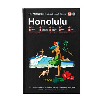 Monocle Travel Guide Honolulu 14