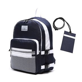 로디스 3D BACKPACK NAVY