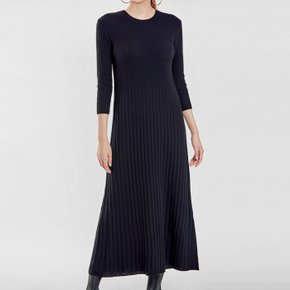 / -3kg knitted dress(3 colors)