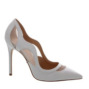 SCHUTZ 폴리아니(POLIANY /WHITE)_S0209104670008