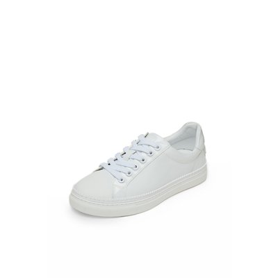 Enamel sneakers(white) DG4DX19011WHT