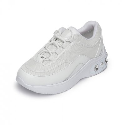 [파주점] 송혜교슈즈 Glow sneakers(white) (DG4DX20031WHT)