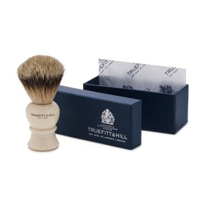 REGENCY SHAVE BRUSH Ivory
