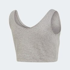 [Womens] CROPPED TANK DW3894