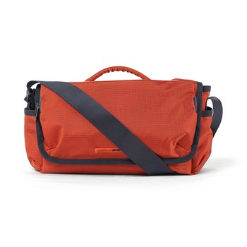 LIFE LINE MESSENGER ORANGE