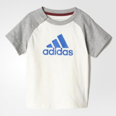 [adidas kids]I SUM SET BOYS (BP5313)