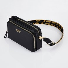 [파니니백]Big PANINI bag (Black/Gold)