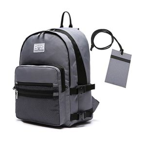 로디스 3D BACKPACK DARKGRAY