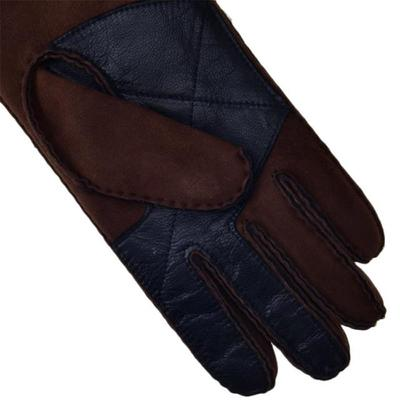[어그]남성 SHEEPSKIN GLOVE CHOCOLATE 17393