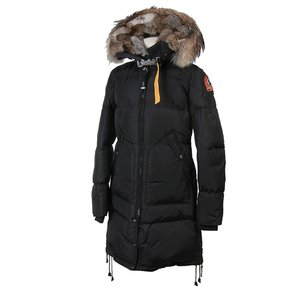 여성 롱 베어 파카 LONG BEAR PW JCK MA33 541 BLACK [PJC113bk]
