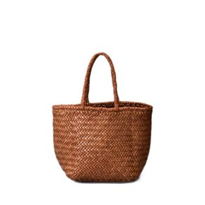 [드래곤백]GRACE BASKET SMALL_TAN