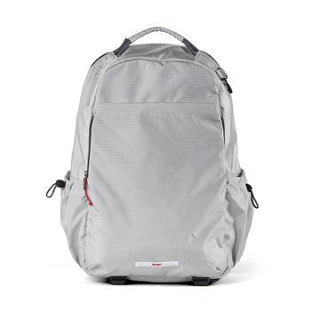 LIFE LINE BACKPACK LIGHT GRAY