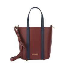 2WAY BUCKET BAG MINI MARSALA