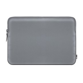 Slim Sleeve In Honeycomb Ripstop For MacBook Pro 13- Thunderbolt (USB-C) & Retina - Space Gray