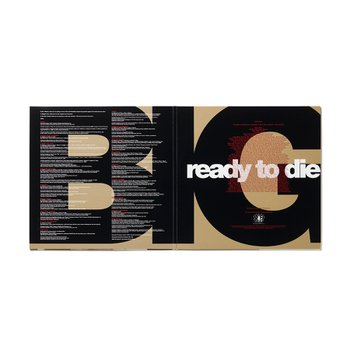 [USED VINYL] Notorious B.I.G - Ready to Die