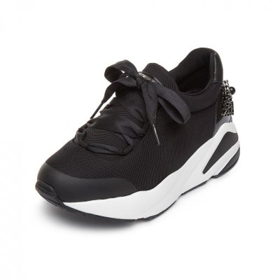 [파주점] Lovelane sneakers(black) (DG4DX20030BLK)