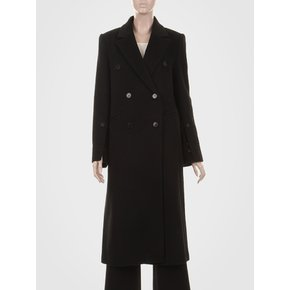 [블루핏] JOHNNY HATES JAZZ (JF18-C006-BK) TAILORED WOOL LONG COAT  [블루핏]